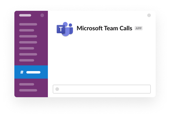 Why use microsoft teams