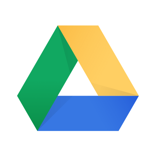 create pdf without downloading from google drive