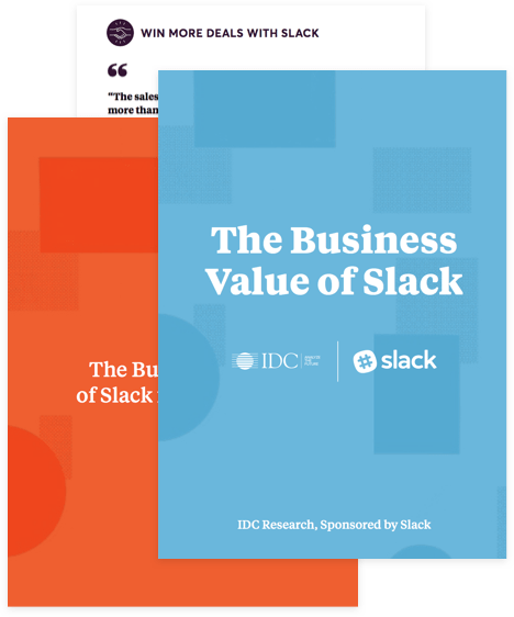 Resources ebooks slack preview thumbnail of the idc business value of slack book fandeluxe Gallery