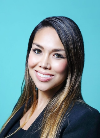 Headshot of Yvette Mandanas