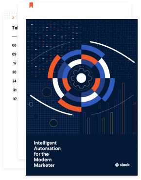 Thumbnail of Intelligent Automation for the Modern Marketer book