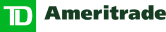 TD Ameritrade ロゴ
