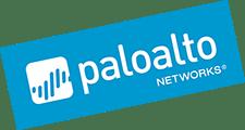 Palo Alto Networks のロゴ