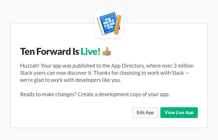 View Live App