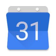 Google Calendar for Team Events