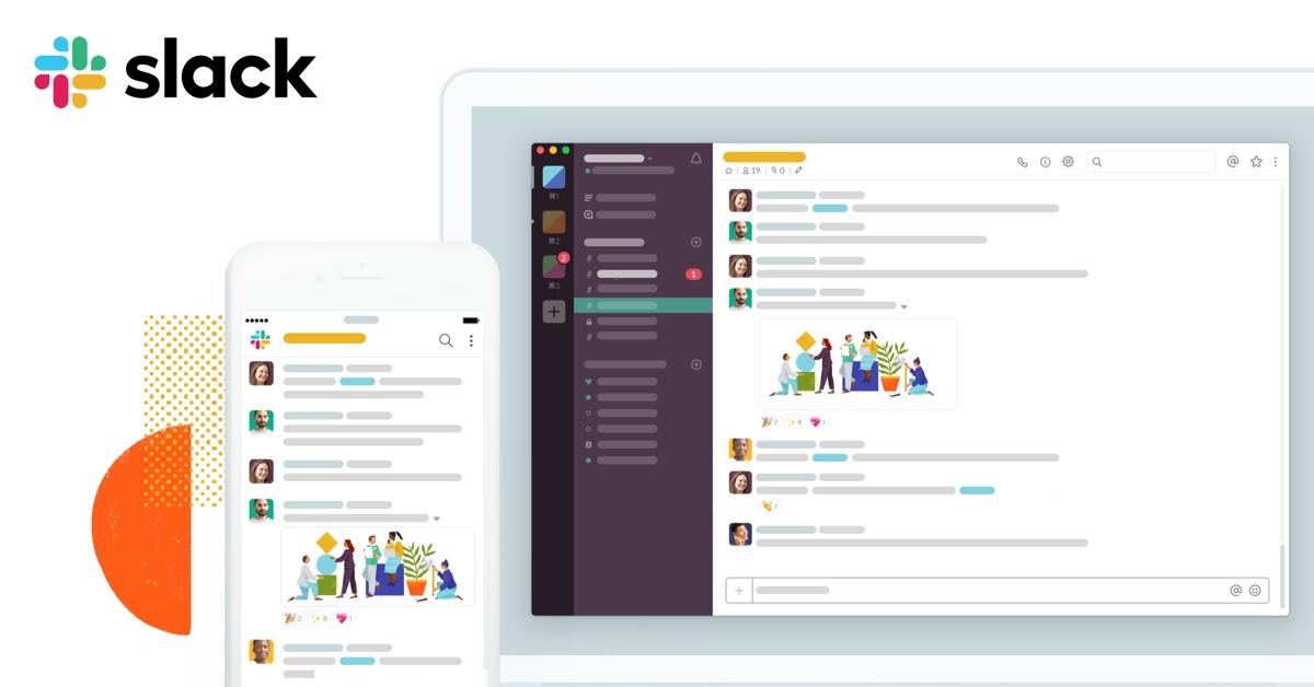 Logiciel de collaboration | Slack