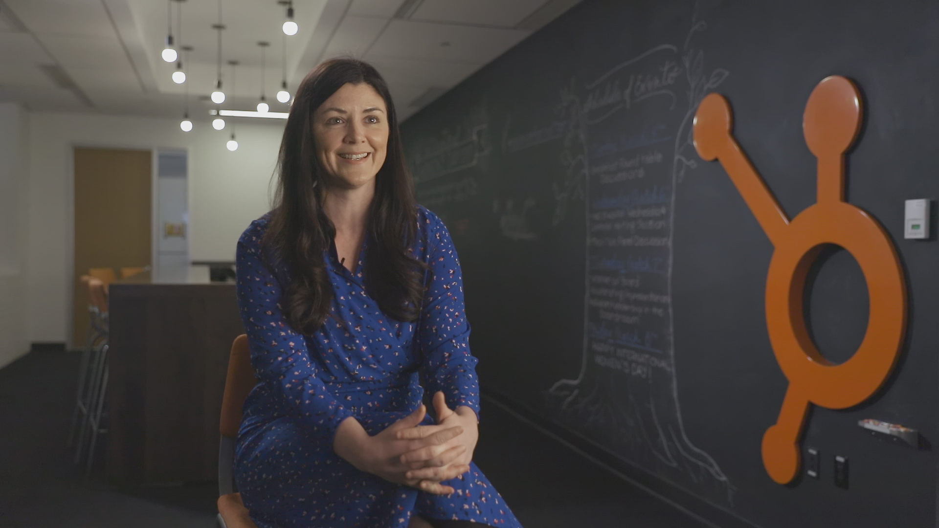 HubSpot's Chief People Officer, Katie Burke, explains how the company uses Slack to scale its award-winning culture
