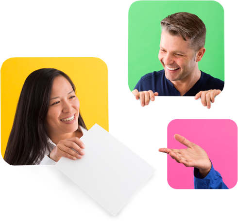 Improve collaboration and productivity