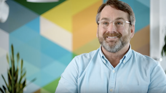 Splunk's Vice President, Fred McAmis, explains how the company uses Slack to keep global teams connected and productive