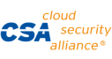Logotipo de Cloud Security Alliance