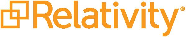 Relativity のロゴ