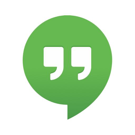 Google Hangouts Slack App Directory