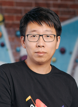 Headshot of Jack Zhang