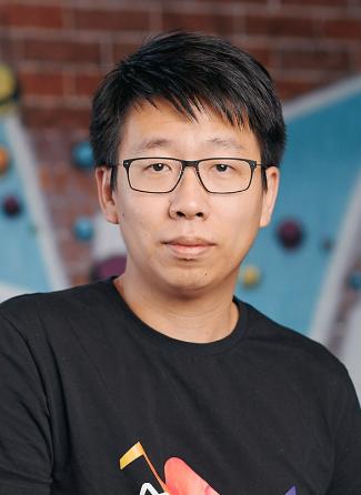 Portrait de Jack Zhang