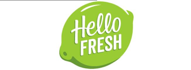 HelloFresh liebt Slack