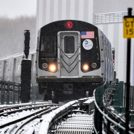 Photo © MTA.