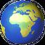 :地球_アフリカ: