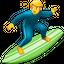 :man-surfing: