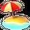 :beach_with_umbrella: